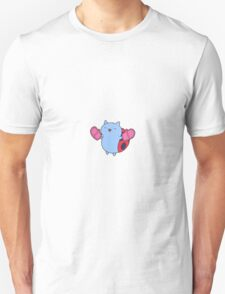 Cat Bug T-Shirt