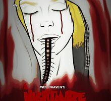 A Nightmare On Elm Street by DiscordCBamBam