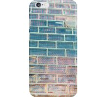 """Just Another Brick In The Wall"" iPhone Case/Skin"