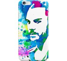 Splash - Shannon Leto (30 Seconds to Mars) iPhone Case/Skin