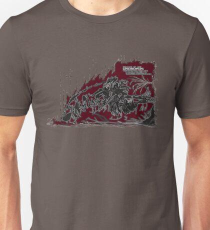 ...Uroboros Prophecy Unisex T-Shirt