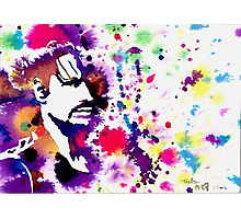 Splash - Tomo  Photographic Print