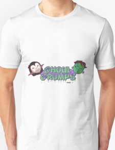 Ghoul Grumps T-Shirt
