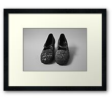 court of the pie powders 2 Framed Print