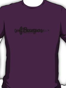 Burgos Tierras del Cid T-Shirt