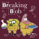 Breaking Bob by RichWilkie