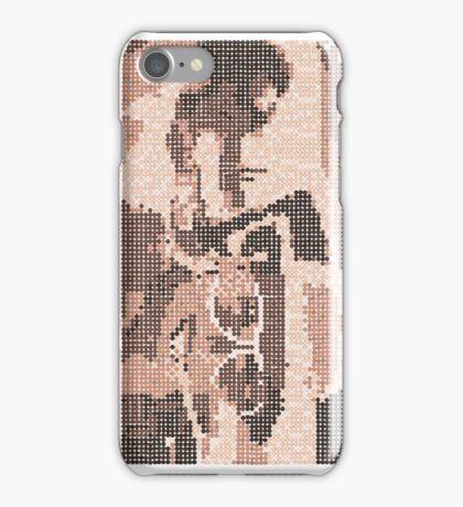 Fear in Loathing in Las Vegas (pennies) iPhone Case/Skin
