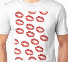 Kisses Unisex T-Shirt