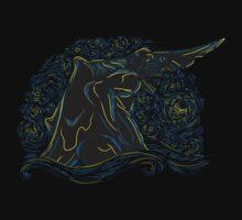 Starry Kaiju v2 by Denisstiel
