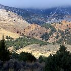 El Rae Canyon by Arla M. Ruggles