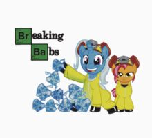 Breaking Bad - Breaking Babs  by tshirtsfunny