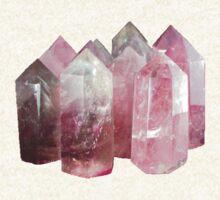 Minerals by Abigail Kim
