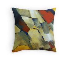 The Seigneury Throw Pillow