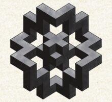 Blocks by Abigail Kim