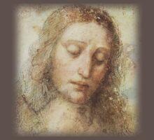 Da Vinci - The Christ One Piece - Short Sleeve
