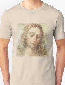 Da Vinci - The Christ T-Shirt