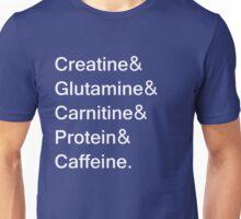 I love teins. Unisex T-Shirt