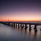 Mordi Pier by Shari Mattox-Sherriff