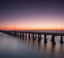 Mordi Pier by Shari Mattox