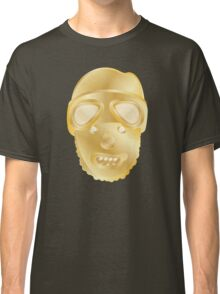 Stormzy / Wicked Skeng Man Part 4 Classic T-Shirt