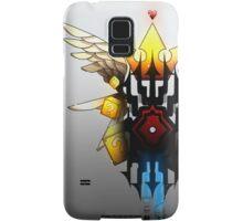 MULTI-FANDOM DEDICATION Samsung Galaxy Case/Skin