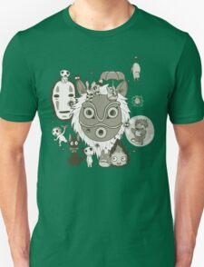 My Sweet Friends T-Shirt