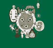 My Sweet Friends Unisex T-Shirt
