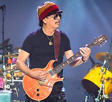 Carlos Santana @ Deni by Natalie Ord