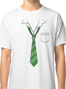 Slytherin Slack Formal Classic T-Shirt