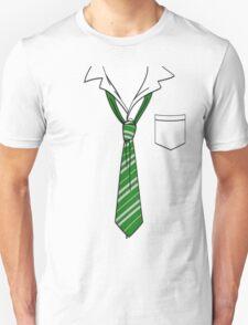 Slytherin Slack Formal Unisex T-Shirt