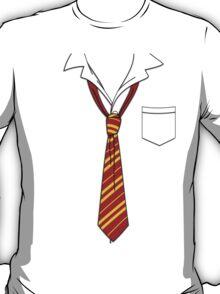 Gryffindor Slack Formal T-Shirt