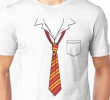 Gryffindor Slack Formal Unisex T-Shirt