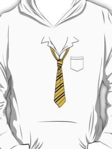 Hufflepuff Slack Formal T-Shirt