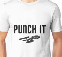 Star Trek - Punch It Unisex T-Shirt