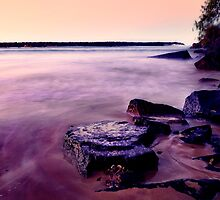 Brunswick Rock by artistrobd
