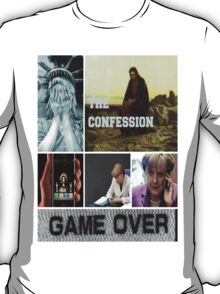 the confession T-Shirt