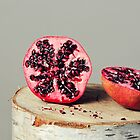 Pomegranate by Damien Milan