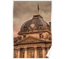 Where Napoleon Went To School  © Poster