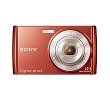 View Specifications of Sony Cybershot Dsc W510  by Anshulji