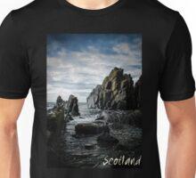 Portpatrick Unisex T-Shirt