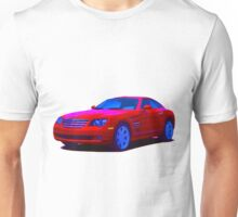 2004 Chrysler Crossfire Unisex T-Shirt