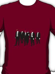 Reservoir dogs glasses T-Shirt