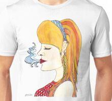 Perpetual Smoker Unisex T-Shirt
