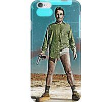 Breaking Bad V9 iPhone Case/Skin