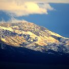 Glacial Memory by Arla M. Ruggles