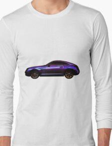 2004 Chrysler Crossfire Long Sleeve T-Shirt