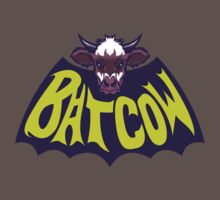 BAT-COW by Blueswade