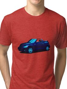 2005 Chrysler PT Cruiser convertible Tri-blend T-Shirt
