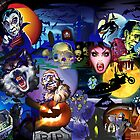 Have a Frightfully Wonderful All Hallow's Eve! (Just for Fun) by Karen L Ramsey