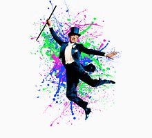 Astaire Fred, still dancing. Unisex T-Shirt